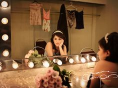 The Theatre  #Fifteen #SweetSixteen #Photography