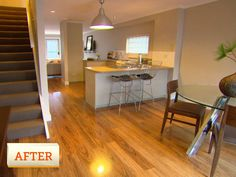 Ep 4 renovate for profit gallery | The Living Room Australia