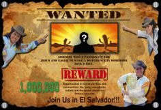 Do you have a pioneering spirit? Are you excited about the idea of setting up a new team and new ministries? OM El Salvador is looking for a Ministry Coordinator!     www.om.org