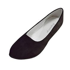 Women Ladies Slip On Flat Shoes Sandals Casual Ballerina Shoes Size * Continue to the product at the image link. (This is an affiliate link) Ankle Sneakers, Leather Sneakers, Girls Flats, Shoes Uk, Flat Shoes, Ballerina Shoes, Ballet Shoes, Shoes With Jeans, Clearance Shoes