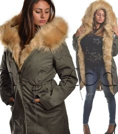 rivenditore all'ingrosso 70b58 a50a2 Donna giubotti giacche