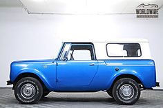 1965-International-Scout-4x4-Comanche-4-Cylinder-Restored-Ready-for-the-road