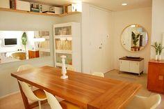 House Tour: Polly & Ben's Sherman Oaks Shangri-La — Los Angeles | Apartment Therapy