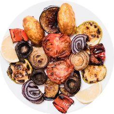 Uneori vrem sa ne bucuram de o mancare usoara, pregatita asa cum trebuie. Gluten, Yummy Food, Romania, Cooking, Breakfast, Kitchen, Morning Coffee, Delicious Food, Brewing