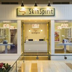 17457a21c9f SkinSpirit Bellevue Top Destinations, Spas, Body Care, Salons, Lounges