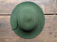 Jackson Wool Hat