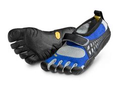 Vibram Five Finger Shoes.  Boy's KSO.