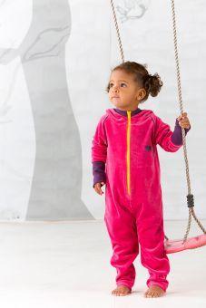 AlbaBabY Donrad Jumpsuit pink