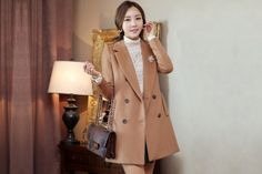 10 Camel Coats Your Wardrobe Must Have