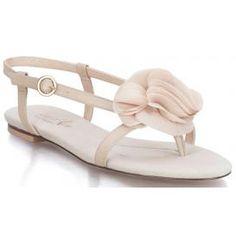 Jen and Kim Honey Bridal Shoes  $159.00 per pair