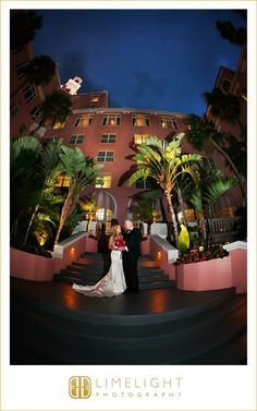 DON CESAR, Limelight Photography, Bride and Groom, Portraiture, Couples Portraits, Wedding Photography, St. Pete, Florida, www.stepintothelimelight.com
