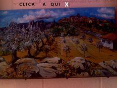 Panorámica de tu pueblo ( Horta de San Juan )
