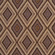 The K6838 CANYON TUSCON upholstery fabric by KOVI Fabrics features Abstract or Geometric, Southwestern pattern and Beige or Tan or Taupe, Brown, Gold or Yellow, Gray or Silver as its colors. It is a Tapestry, Tweed type of upholstery fabric and it is made of 82% Polyester, 18% Cotton material. It is rated Exceeds 35,000 Double Rubs (Heavy Duty) which makes this upholstery fabric ideal for residential, commercial and hospitality upholstery projects. This upholstery fabric is 54 inches wide.