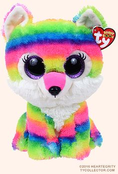Ty Stuffed Animals, Plush Animals, Beanie Boo Dogs, Beanie Babies, Ty Toys, Kids Toys, Ours Boyds, Ty Beanie Boos Collection, Ty Peluche