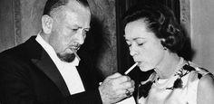 John Steinbeck on Falling in Love: A 1958 Letter - The Atlantic