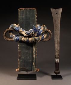 Grasslands Prestige Sword in Scabbard, Bamum, Bamileke, Tikar :: ERTribal The Prestige, Wood Sculpture, Tribal Art, Small Groups, Weapons, Throwing Knives, African, Statue, Swords
