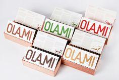 Olami by großgestalten