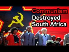 Why South Africa is a Failed State