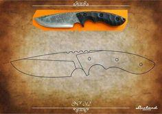 Bildergebnis für plantillas de cuchillos pdf
