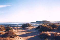 Peninsula Valdes: Chubut-Isla de los Pajaros -