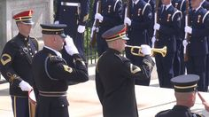 Armed Forces Day 2015 at Arlington National Cemetery