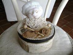 La scatola della nonna