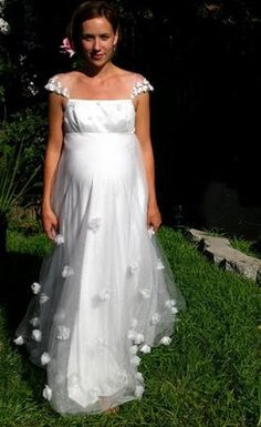 wedding dresses for pregnant brides. For more great ideas and information about our venues visit our website www.tidewaterwedding.com or give us a call 443 786 7220