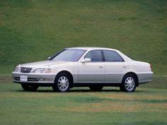 Toyota Cresta (Х100) '09.1996–07.1998