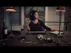TCS - Robot Heart: Heart-Shaped Box - Nirvana (covered by Kawehi) - YouTube
