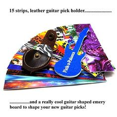 Guitar-Pick-Maker-guitar-Pick-Punch-NEW-Gift-Box-Simple-and-Easy-to-use