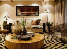 Arredamento Etnico Africano : Fantastiche immagini su stile etnico home decor living room