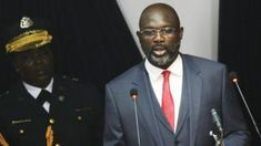 George Weah vows to alter Liberias citizenship legal guidelines