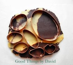 Good Things by David.  Egg Cookie Cutters