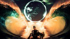 Celldweller Against The Tide by ExistenceSD.deviantart.com on @deviantART