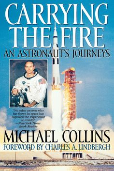 Carrying The Fire Michael Collins Ebook