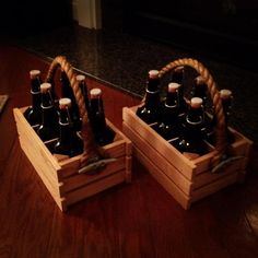 6 pack crates - Home Brew Forums