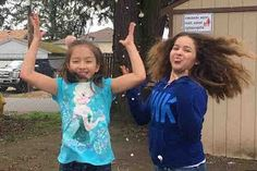 A suicidal Oregon father shot dead his two daughters before ultimately killing himself in a confrontation with officers. Jaime Cortinas 42 shot his two daughters Janet Cortinas-Duran eight and Jasmine Duran-Cortinas 11 before turning the gun on himself after he set his Land Rover on fire in ashootout with police.Now the girls have been pictured for the first time since their murders after memorials took place in Gresham Oregon. Both girls attended Glenfair Elementary School and students were…