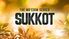 The Mo'edim Series - Sukkot on Vimeo 119 Ministries, Sukkot Recipes, Feast Of Tabernacles, Trumpets, Torah, Ministry, Meant To Be, Bible, Youtube