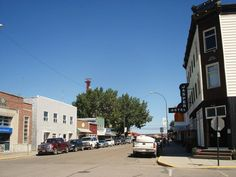Maple Creek, Saskatchewan. Coast, Street View, Canada, Places, Pictures, Photos, Grimm, Lugares