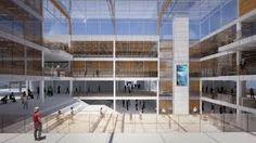Image result for ucd belfield campus confucius institute University College Dublin, Basketball Court, Image