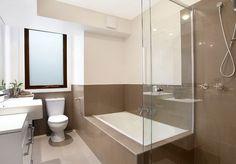 idées déco salle de bain moderne