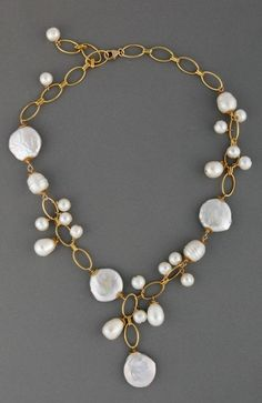 Olga King necklace