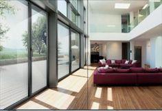 Le finestre sono di grande importanza per la casa perché danno accesso all'aria e alla luce ponendo gli ambienti a contatto diretto con l'esterno Sono caratterizzate da vetrate ampie e luminose dotate di sistemi di schermatura e riflessione che garantiscono grande efficienza nel controllo termico e luminoso. http://www.ristrutturaetinteggia.it/finestre-essenza/