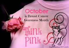 CANCER AWARENESS MONTH.  PINK T SHIRT WITH CUSTOM EMBROIDERY, CUSTOM DESIGN  OF YOUR CHOICE.