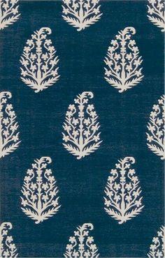 Madeline Weinrib--for family room sofa pillows Motifs Textiles, Textile Patterns, Textile Prints, Print Patterns, Paisley Pattern, Pattern Art, Pattern Design, Indian Prints, Indian Textiles