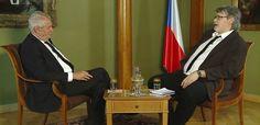 """Exkluzivní VIDEO: Miloš Zeman rozstřílel """"totalitní pražskou kavárnu"""" a její média. Tak drsně jako dosud ne. To způsobí úžas"""