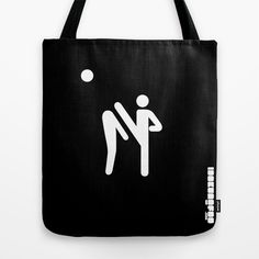 New Logo Tote Bag by simonfoo - $22.00