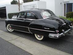 1949 Pontiac Chieftain Deluxe