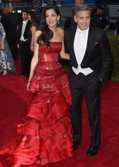 Amal Clooney does have a stylist, and he's Kendall Jenner's too. Find out more about him.