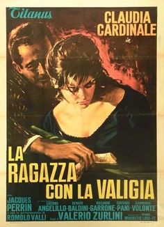 La Ragazza Con La Valigia/Girl with a Suitcase (1961-Italy) dir. Valerio Zurlini
